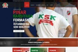 Pınar Karşıyaka Basketbol Okulu